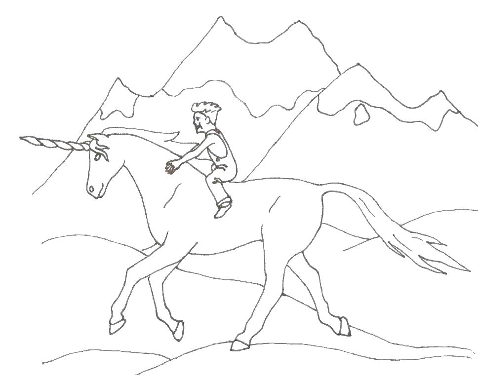 The Best Free Herd Coloring Page Images Download From 14 Free