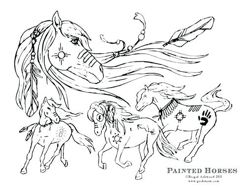 500x386 Jockey On A Galloping Horse Coloring Pages Kids On Galloping