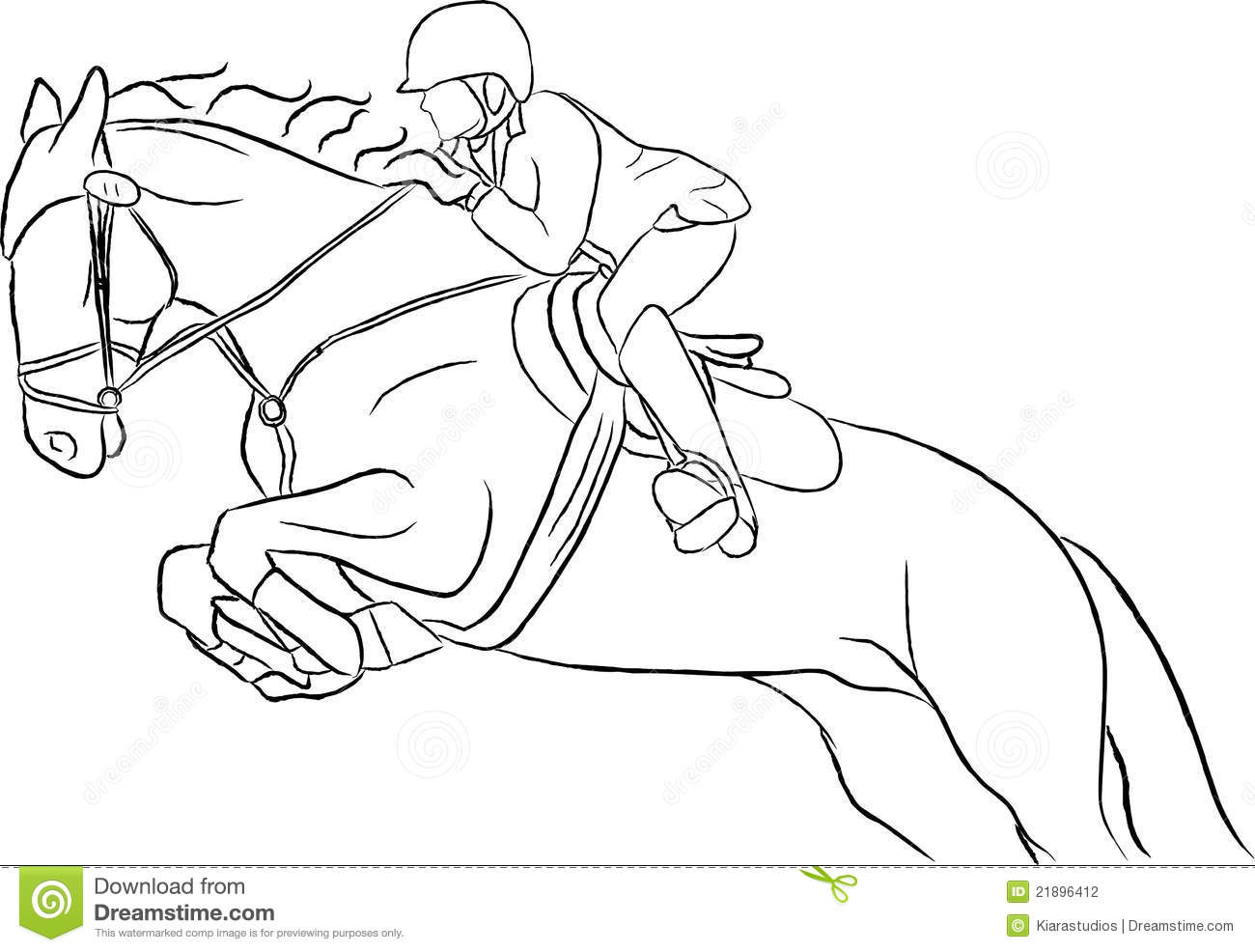 1300x986 Patent Woa In Jockey Silks Coloring Pages Me On Free Printable