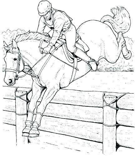 432x500 Horse Riding Coloring Pages Barbie Horse Coloring Pages Barbie