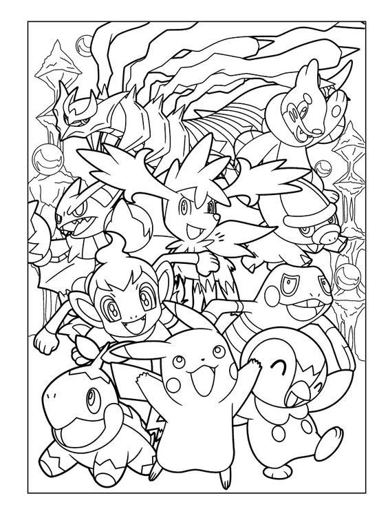 564x736 Horsea Coloring Page Inspirational Best Coloring Pokemon Images