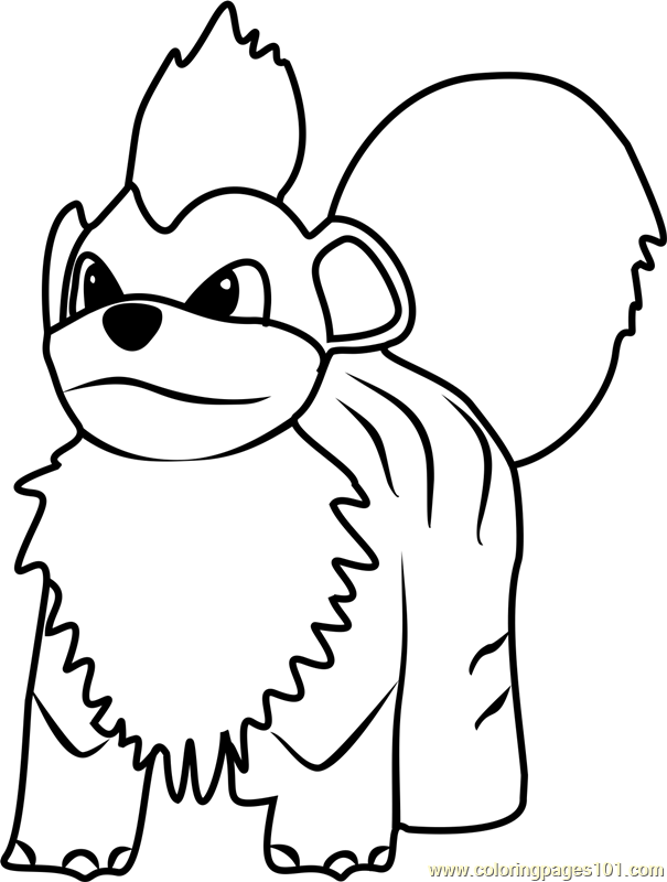 605x800 Go Coloring Pages
