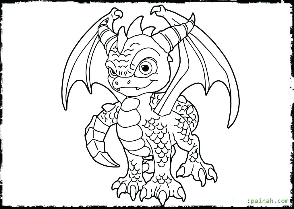 1024x728 Skylanders Color Pages S Giants Coloring Pages Hot Head
