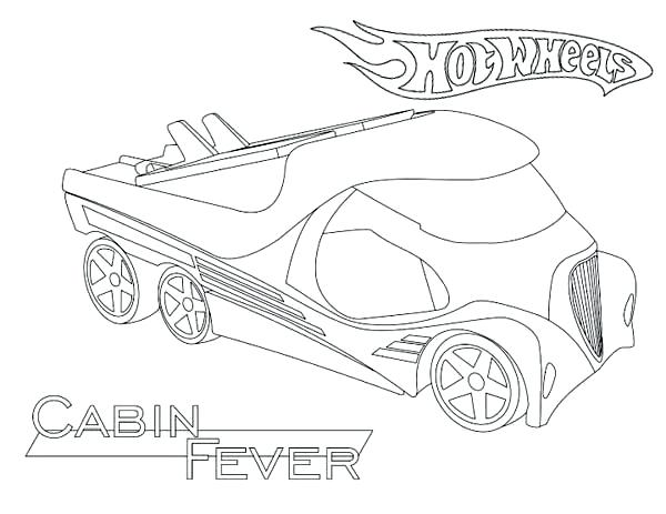 600x463 Hot Wheels Coloring Hot Wheels Coloring Pages Hot Wheels Coloring
