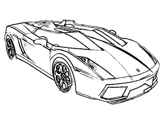 550x424 Hot Wheels Coloring Sheets How To Draw Hot Wheels Coloring Page
