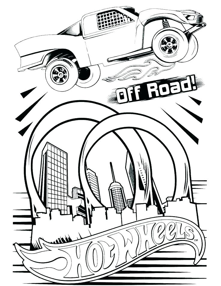 736x951 Hotwheels Coloring Pages Hot Wheels Coloring Books Together