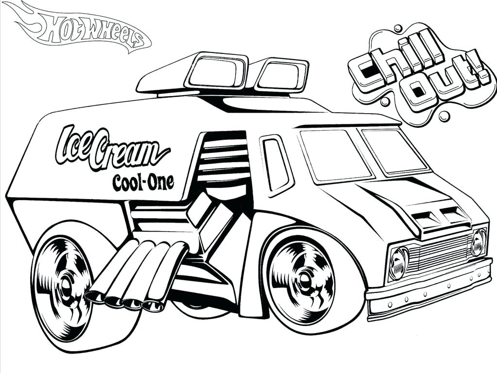 1023x768 Hot Wheel Coloring Pages Coloring Hot Wheels Colouring Pages