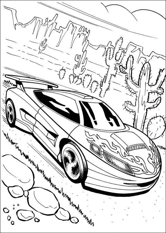 567x794 Hot Wheels Ausmalbilder Geburtstag Wheels