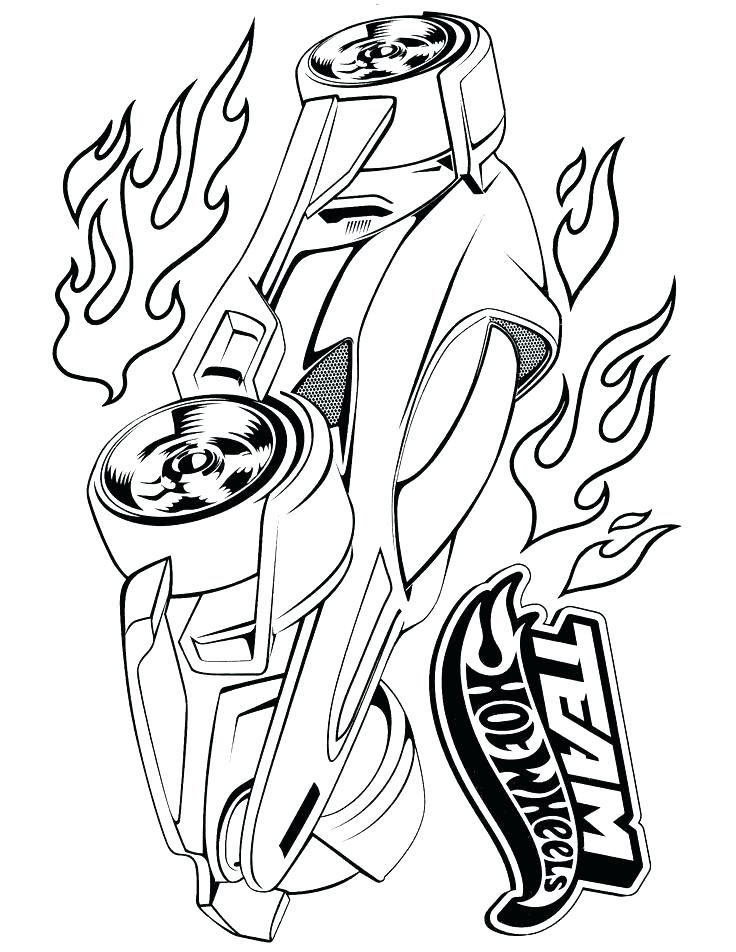 736x952 Hot Wheels Coloring Page Hot Wheels Coloring Pages Hot Wheels