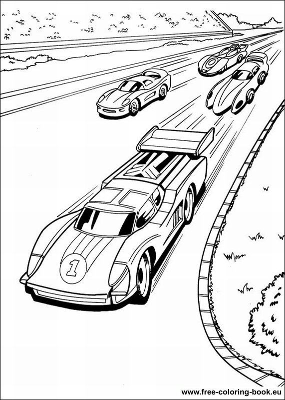571x800 Hot Wheels Coloring Pages Printable Coloring Pages