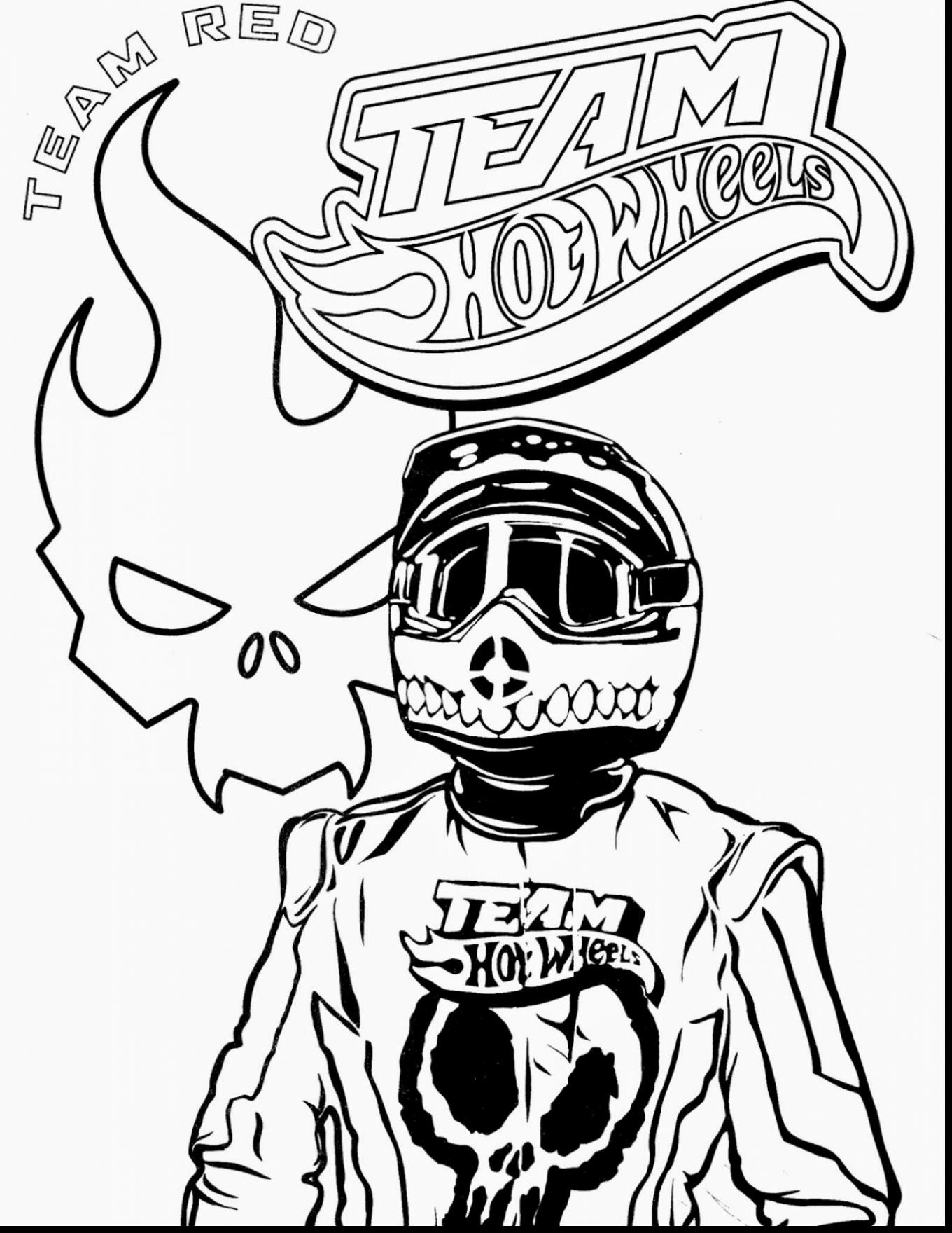 1360x1760 Battle Force Coloring Pages To Print Hot Wheels Printable