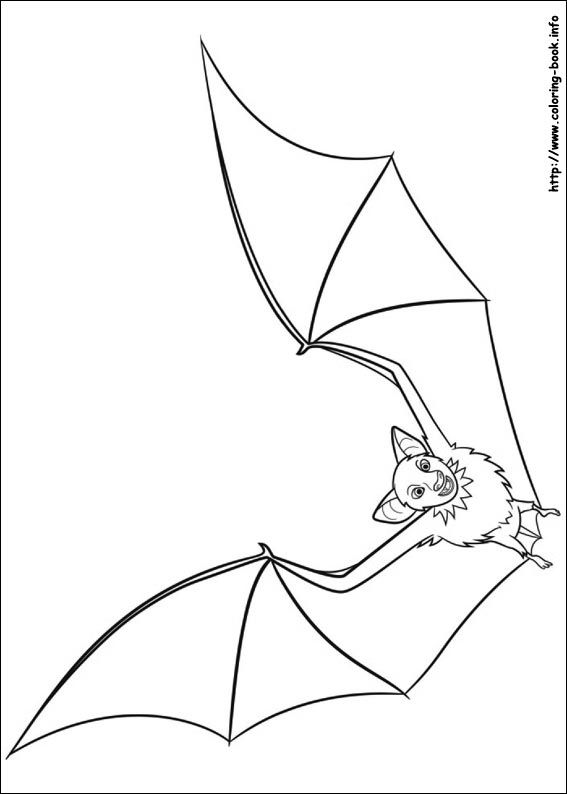 567x794 Hotel Transylvania Coloring Picture Coloring Pages