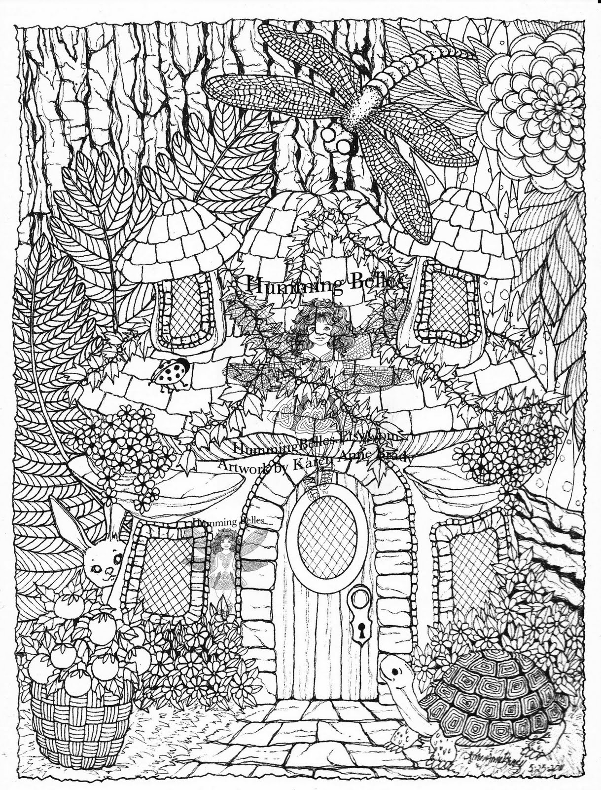 1219x1600 Challenging Coloring Pages For Adults