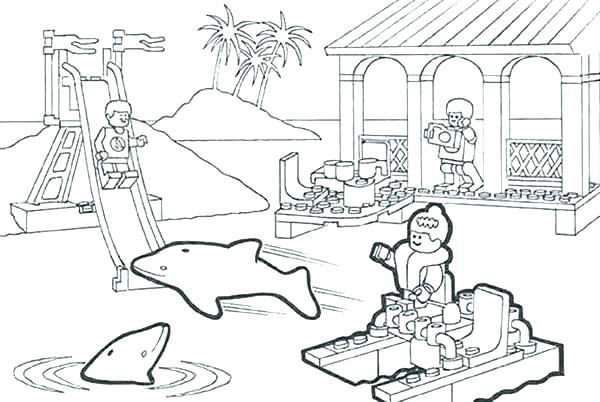 600x402 Coloring Pages Of Houses Houses Coloring Pages Haunted House