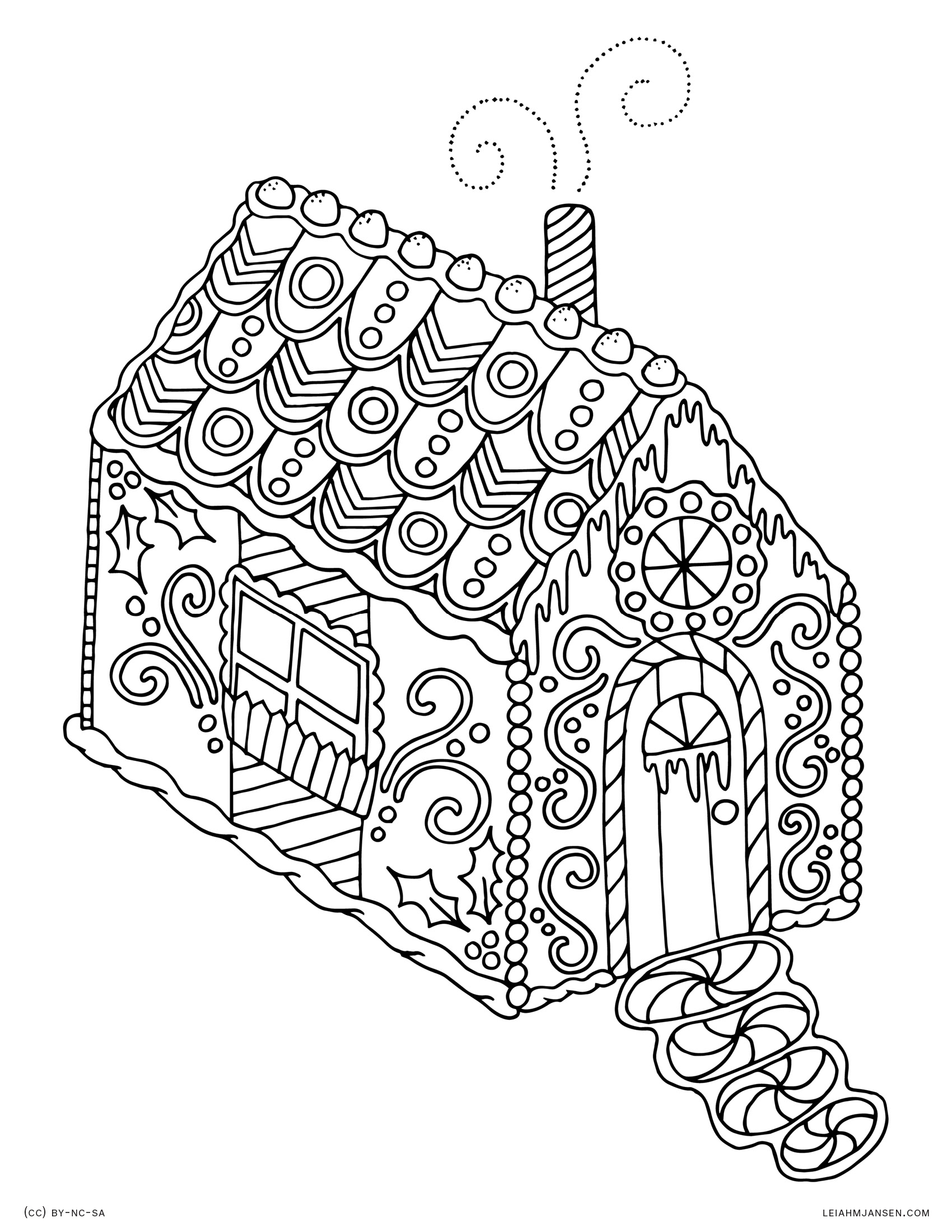 House Interior Coloring Pages At Getdrawings Com Free For Personal