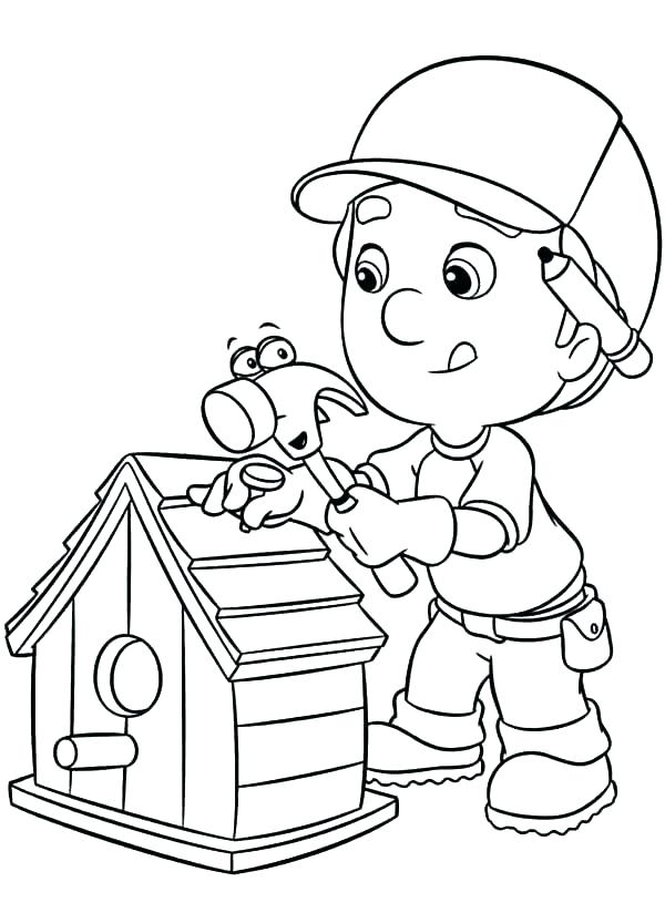 600x833 House Coloring Page Coloring Page House Interior Gingerbread House