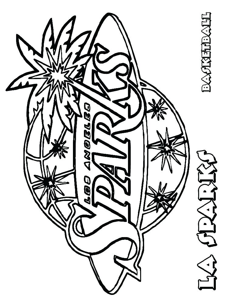 750x1000 Houston Rockets Logo Nba Coloring Pages Sports Coloring Pages