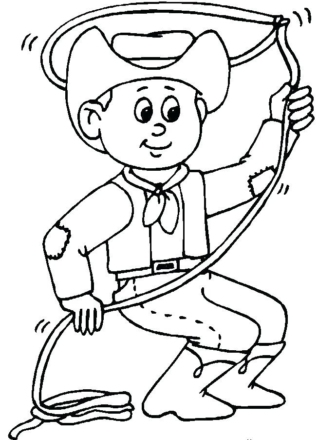 653x902 Rodeo Coloring Pages Cowboy Colouring Pages Rodeo Houston Coloring