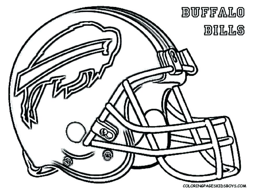 878x678 Nfl Team Logo Coloring Pages Logo Coloring Pages Excellent