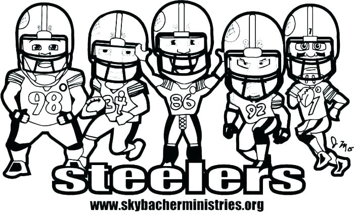 700x426 Nfl Coloring Pages