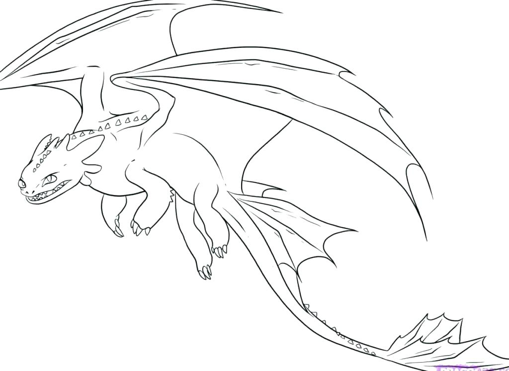 1024x746 Coloring Pages How Train Your Dragon Coloring Pages Of How
