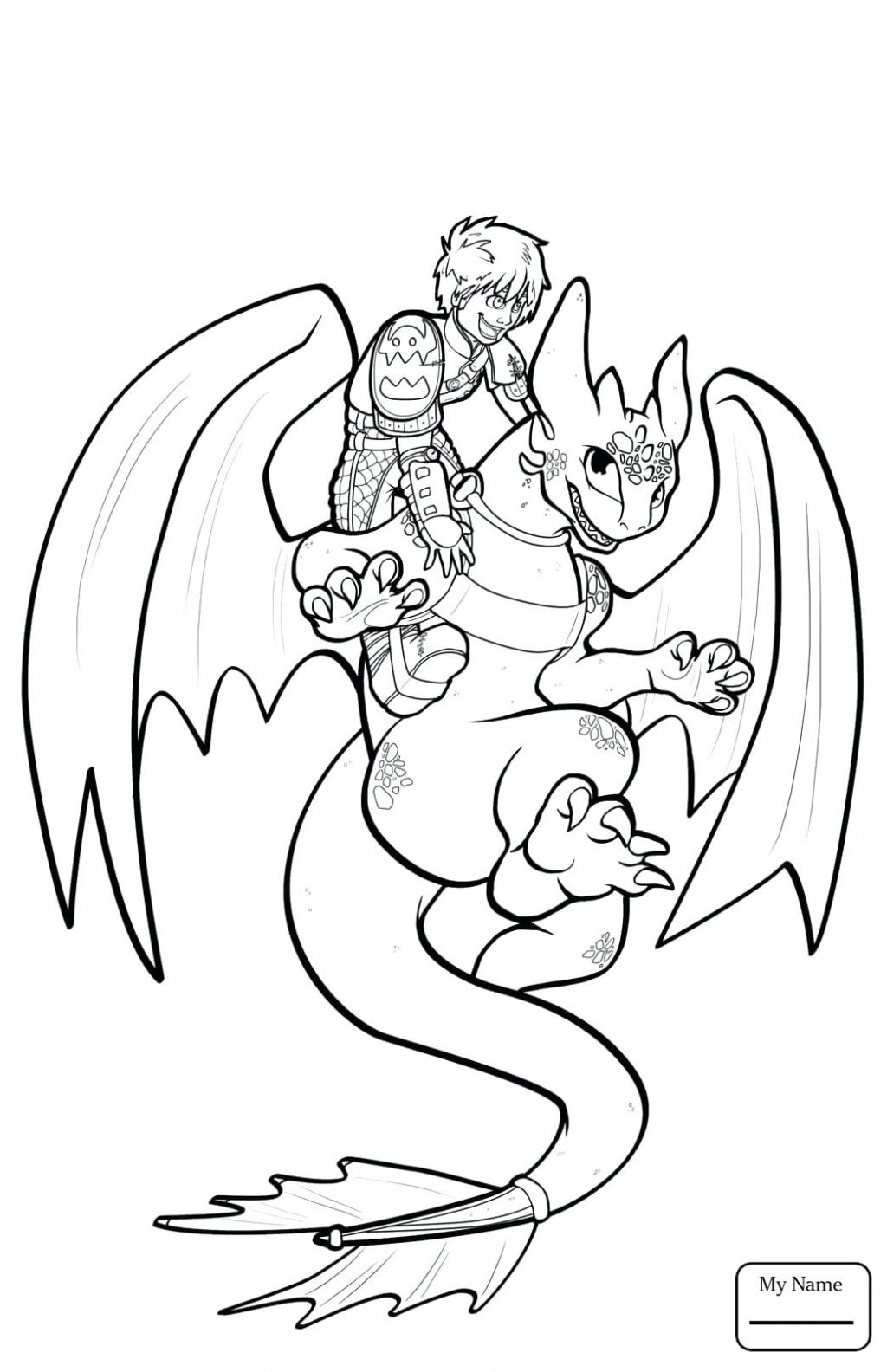 1024x1584 Coloring Pages How To Train Your Dragon Coloring Pages Cartoons