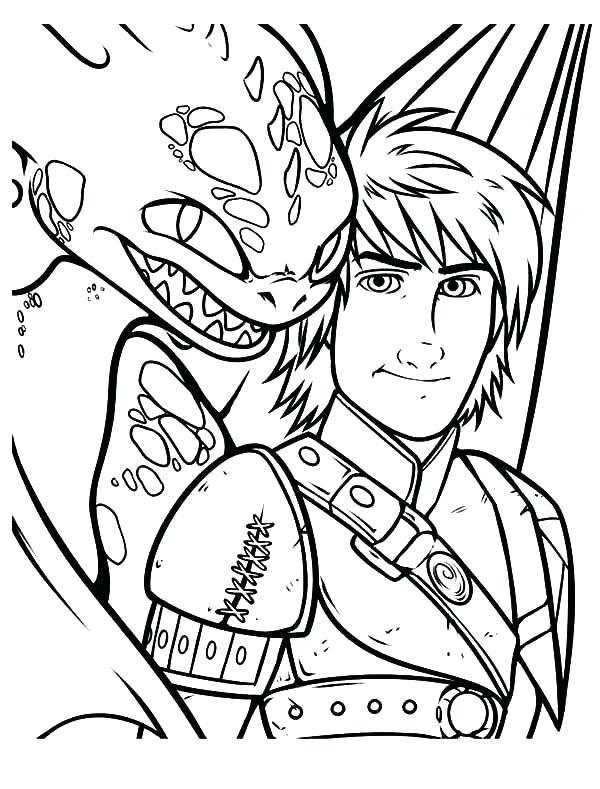 600x789 Coloring Pages Of How To Train Your Dragon Dragons Coloring Pages