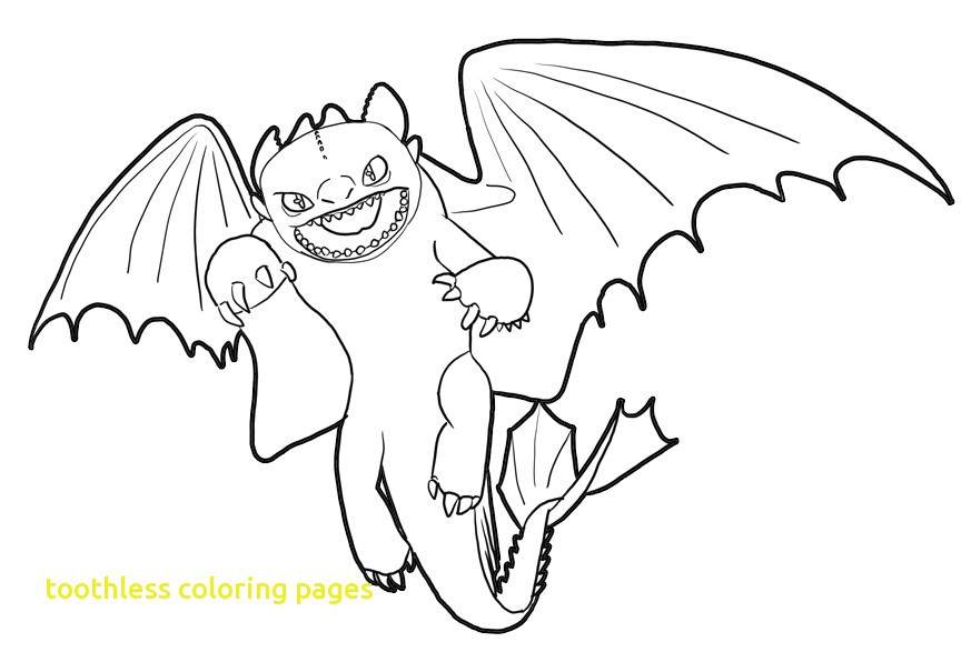 864x587 How To Train Your Dragon Coloring Pages Awesome To Train Your