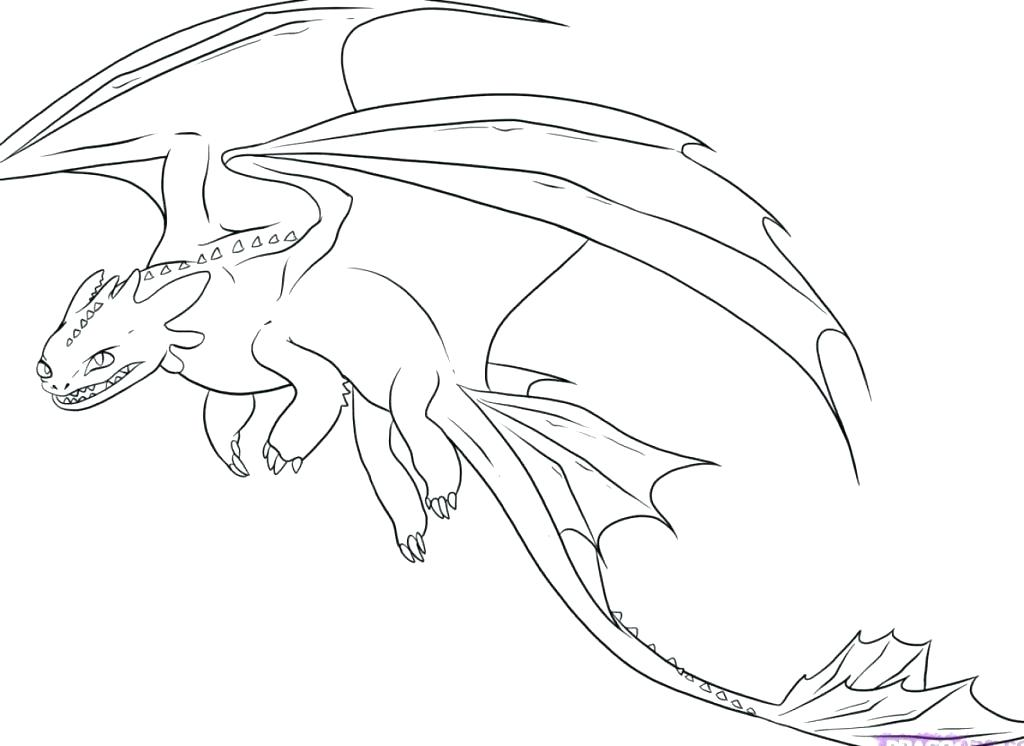 1024x746 Toothless Dragon Coloring Pages Toothless And Stitch Coloring