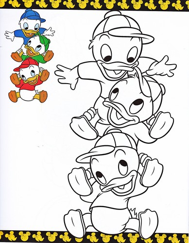 389x500 Walt Disney Characters Images Walt Disney Coloring Pages