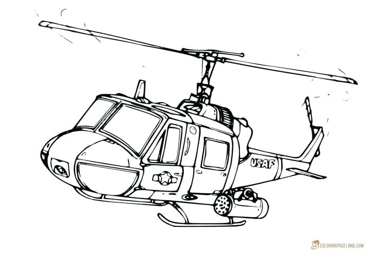 728x495 Helicopter Coloring Pages Medium Size Of Helicopter Coloring Pages