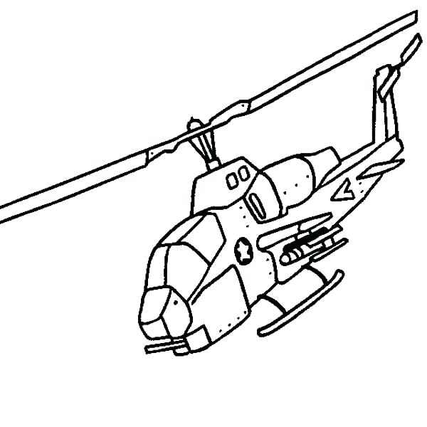 600x600 Helicopter Coloring Pages Popular Helicopter Coloring Pages Cool