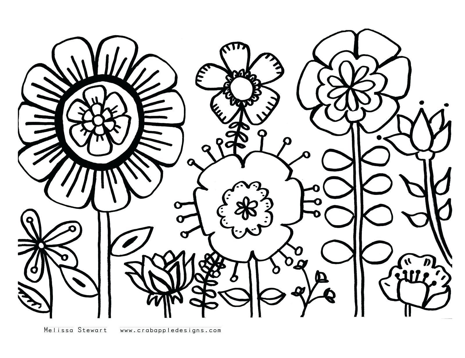 1600x1234 Hawaiian Hula Girl Coloring Pages You Can Print Page Image Images