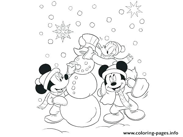 600x450 Coloring Pages For Adults Dancing Snowman Page And Cute Doll