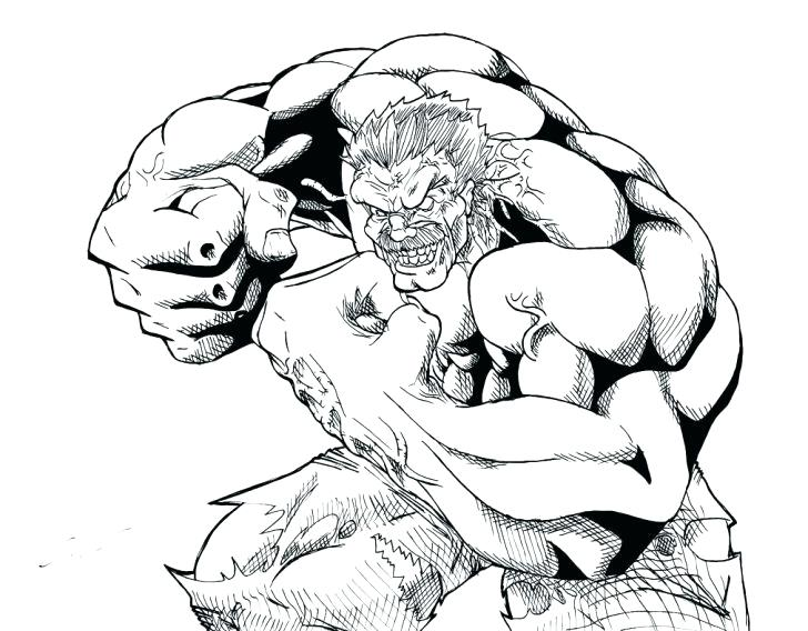 728x568 Hulk Coloring Pages Printable Colouring Page Pencil And Coloring