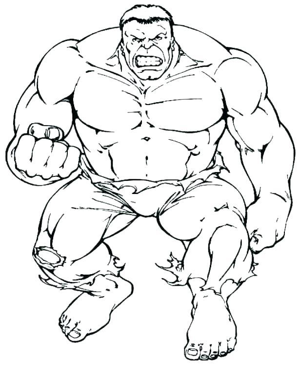 615x749 Hulk Hogan Coloring Pages Coloring Page Coloring Page Hulk Pin