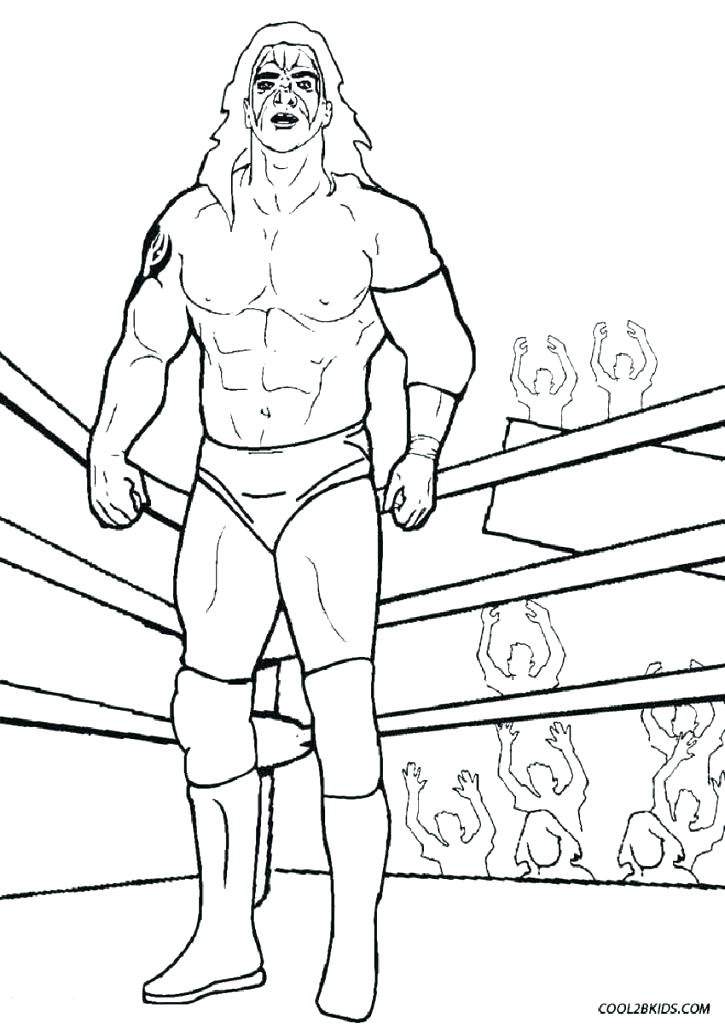 725x1024 John Cena Coloring Pages Printable Color Pages Printable Coloring
