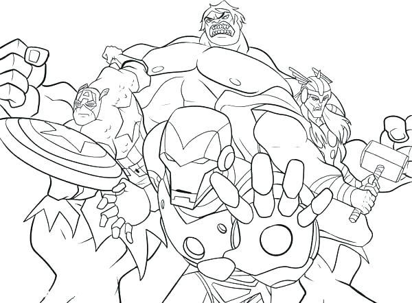 600x442 Coloring Pages Of Hulk Hulk Hogan Coloring Pages Hulk Coloring