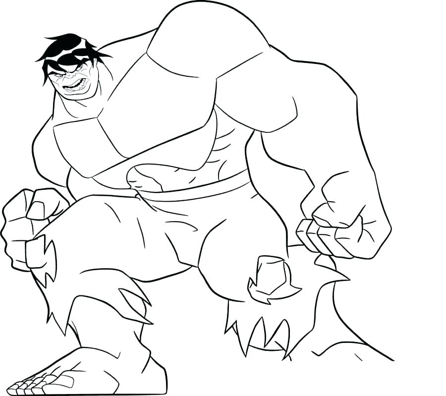 900x799 Coloring Pages Of Hulk Hulk Hogan Coloring Pages Hulk Printable