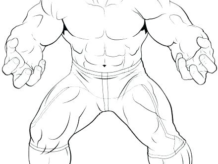 The Best Free Hulk Coloring Page Images Download From 50 Free