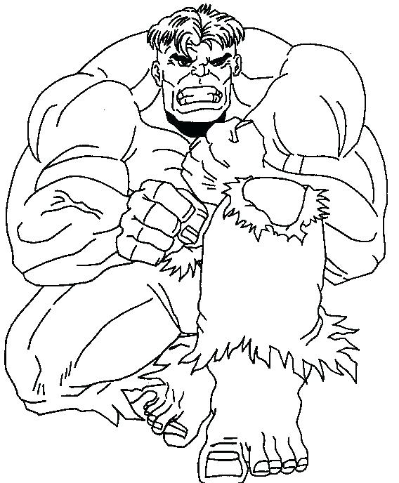 568x688 Outstanding The Hulk Coloring Pages Hulk Printable Coloring Pages