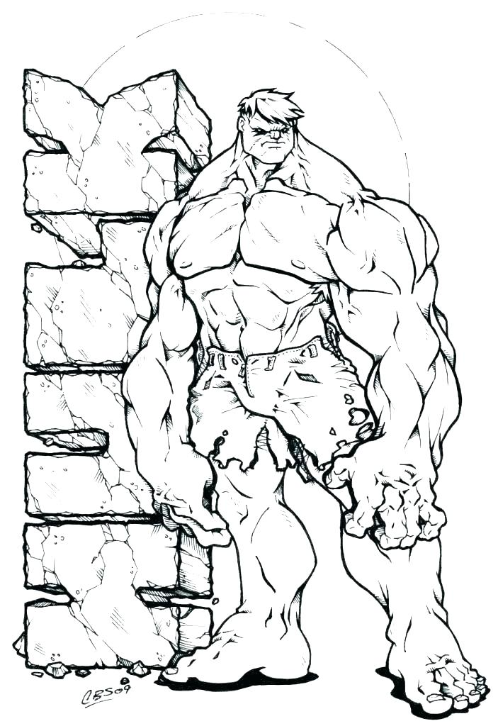 703x1024 Hulk For Coloring Incredible Hulk Coloring Pages Hulk Smash