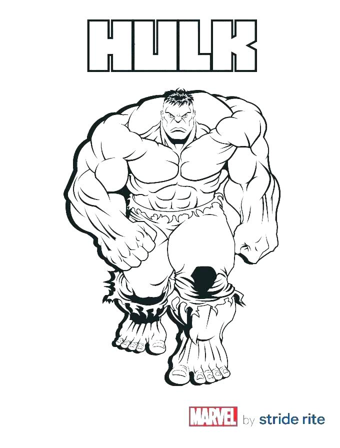680x896 Incredible Hulk Coloring Pages Printable Http Freecoloring Pages