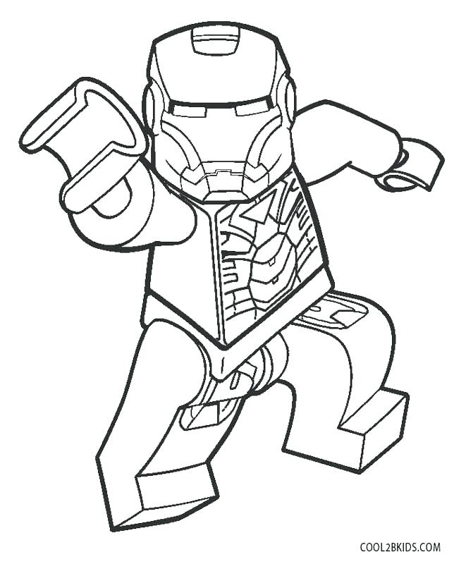 hulkbuster coloring pages 29