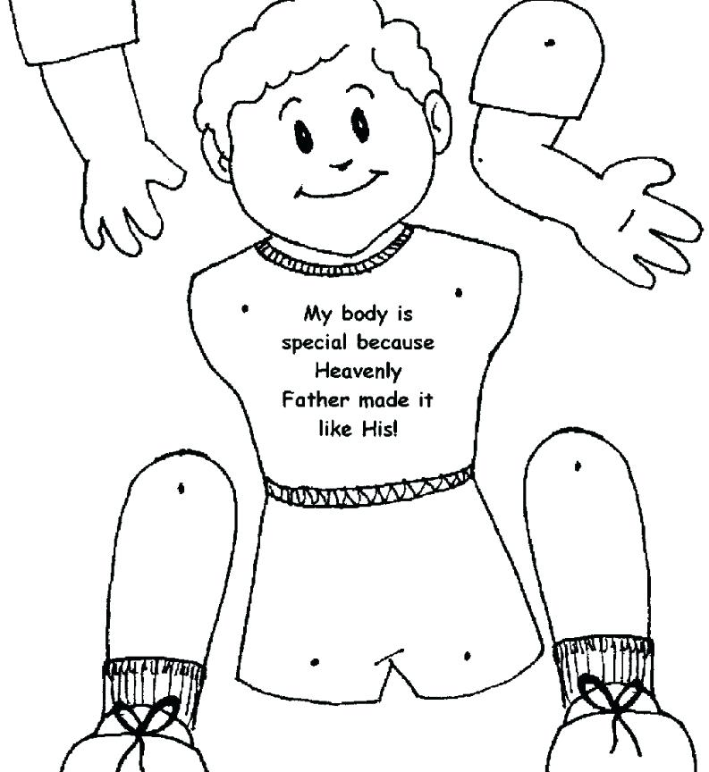 793x864 Body Coloring Human Body Coloring Pages To Download And Print