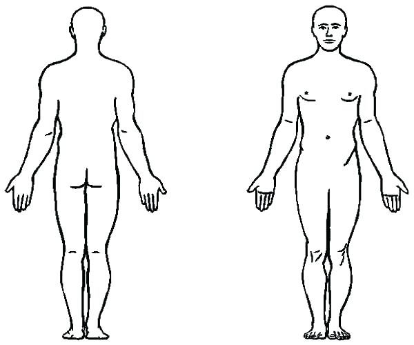 600x500 Human Body Coloring Page Lovely Body Coloring Page Crayola Photo