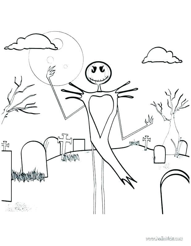 618x799 Human Skeleton Coloring Page