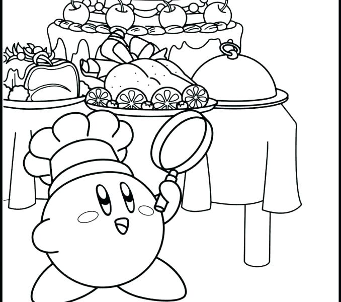 678x600 Games Coloring Pages Interactive Coloring Pages Interactive