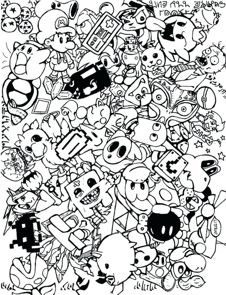 728x948 Interactive Coloring Pages Teenage Interactive Coloring Pages