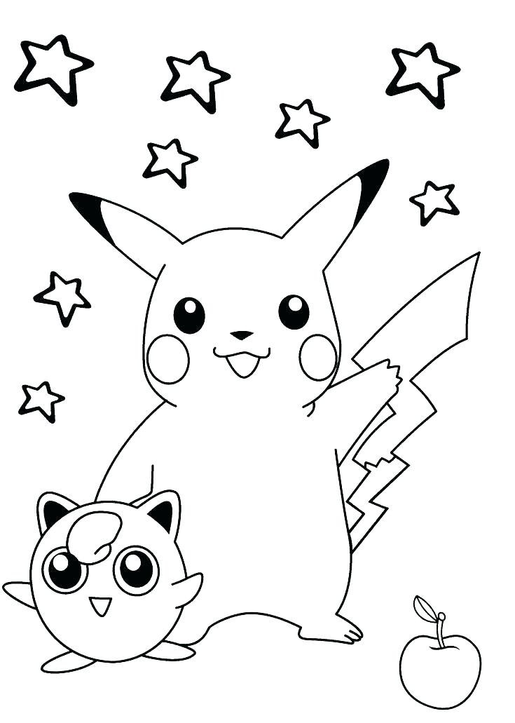 735x1031 Mega Pokemon Coloring Pages Printable Kids Coloring Coloring Book